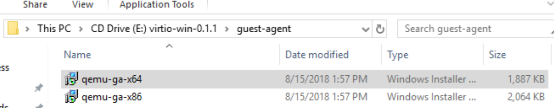 guest-agent-install